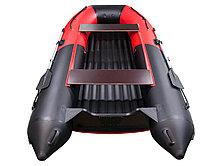 Надувная лодка GLADIATOR E350R, фото 3
