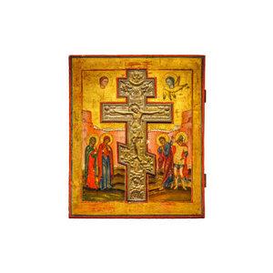 иконы, киоты