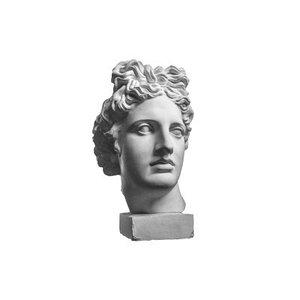 антикварная скульптура