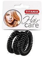 Набор резинок для волос Анти зип TITANIA 7917