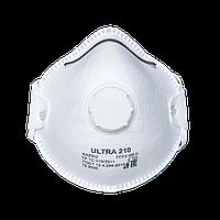 Респираторные маски ULTRA 210 FFP2