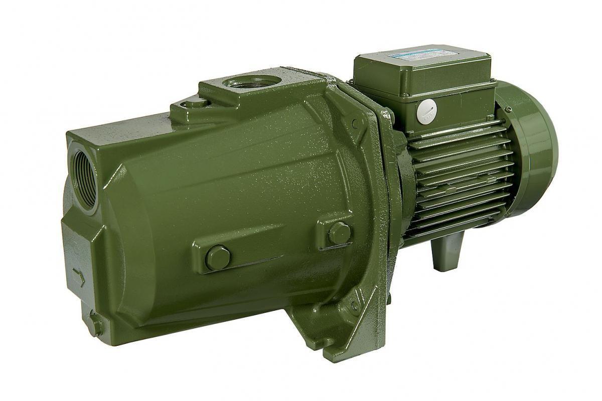 Самовсасывающий насос SAER M 80, 230 В