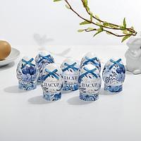 Пасхальный набор для украшения яиц «Гжель»