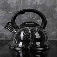 Чайник 'Эшфорд', 2,8 л, со свистком