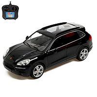 Машина радиоуправляемая Porsche Cayenne, 1:14