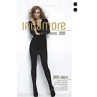 Колготки женские INNAMORE Microfibra 200 цвет чёрный (nero), р-р 4