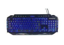 Клавиатура компьютерная игровая CROWN CMGK-403