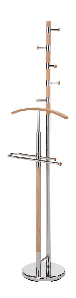 Напольная вешалка стойка для костюма ленивый слуга немой слуга GC4851