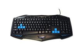 Клавиатура компьютерная игровая CROWN CMK-5010H