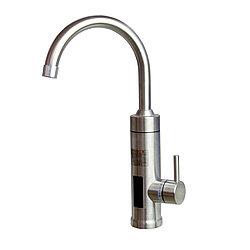 Проточный водонагреватель GL469 (Хром)