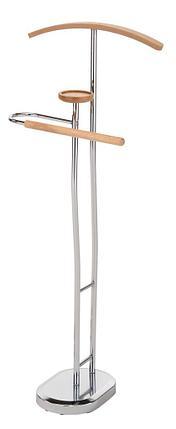 Напольная вешалка стойка для костюма ленивый слуга немой слуга GC0522, фото 2