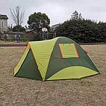 Палатка Mimir 1011 трехместная, фото 3