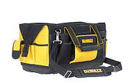 Сумка для электроинструмента STANLEY Dewalt Power Tool Open Mouth желтый, фото 1