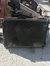 Радиатор основной Subaru Tribeca B9.