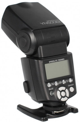 YongNuo Speedlite YN-500EX вспышка для Canon, фото 2