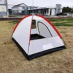 Палатка Mimir 1504 двухместная, фото 5