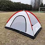 Палатка Mimir 1504 двухместная, фото 6