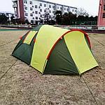 Палатка Mimir 1504 двухместная, фото 2