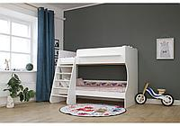 Двухъярусная кровать Tomix Smart Белая, фото 1
