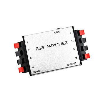 RGB усилитель 144W12V-D3Q-1