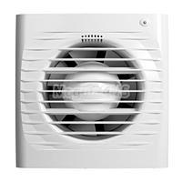 Вентилятор осевой вытяжной с антимоскитной сеткой Д100 RW 4S