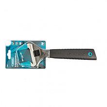 Ключ разводной 250мм, GROSS арт.15569