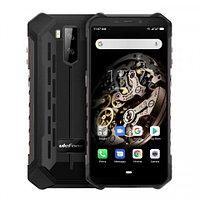 Защищенный пыле/водонепроницаемый смартфон Ulefone Armor X5, 3/32GB
