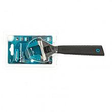 Ключ разводной 200мм, тонкие губки, GROSS арт.15568