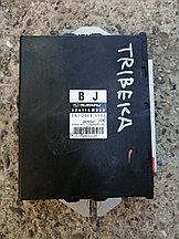 Блок управления двигателем Subaru Tribeca B9. Левый руль.