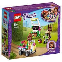 Lego 41425 Подружки Цветочный сад Оливии