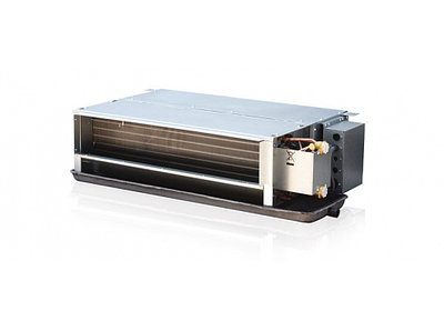Фанкойл канальный двухрядный MDV MDKT2-600G50