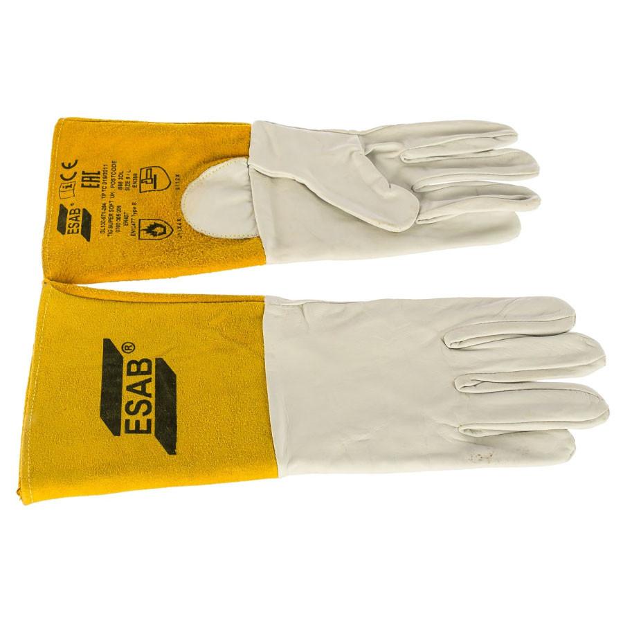 Перчатки TIG Супер-Софт (070005006)