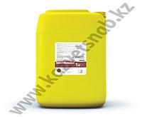 Средство для обработки вымени после доения на основе йода Algavit 25 Spray