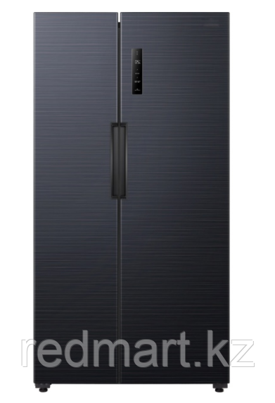 MDRS723MYF38/холодильник Midea