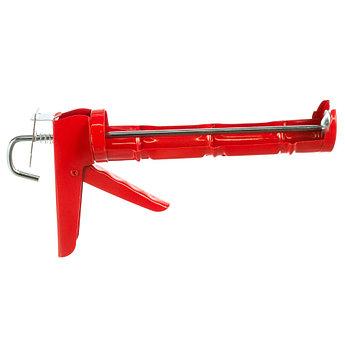 (06621) Полукорпусной пистолет для герметика 310 мл ЗУБР Мастер