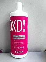 Крем окислитель для окрашивания 6% 900 мл TEFIA