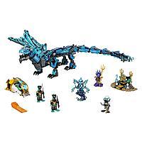 Конструктор LEGO NINJAGO Водный дракон