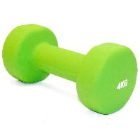 Гантели 4 кг (пара 8 кг)GLF4kg