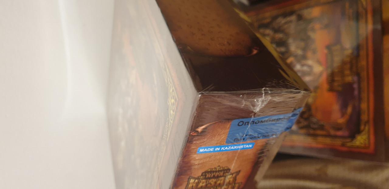 Услуги термоупаковки товара - фото 5