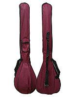 Чехол для домбры 48 см (бордовый)