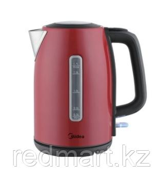 MK-17S28F2 Red/чайник Midea