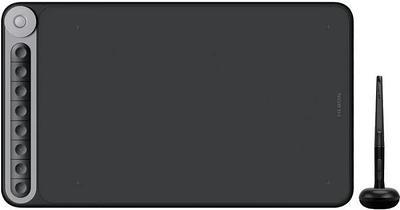 """Графический планшет Huion Q620M, 10.5""""x6.5"""", беспроводное перо, Wi-Fi, USB"""