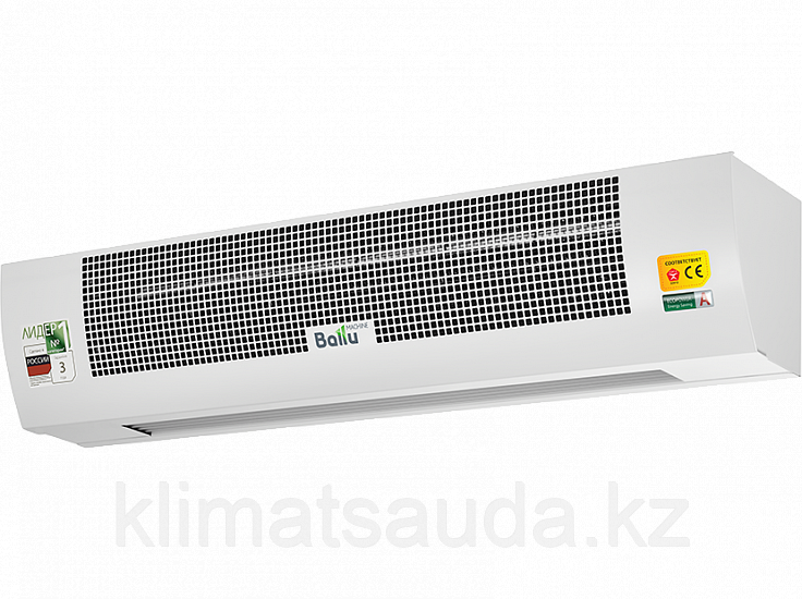 Электрическая тепловая завеса Ballu BHC-M10T09-PS с