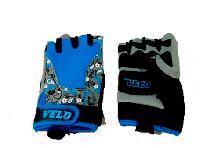 Перчатки фитнес Velo 1061