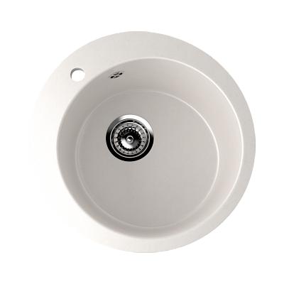 Кухонная мойка EcoStone ES-13 331 белый