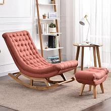 Кресло-качалка для отдыха