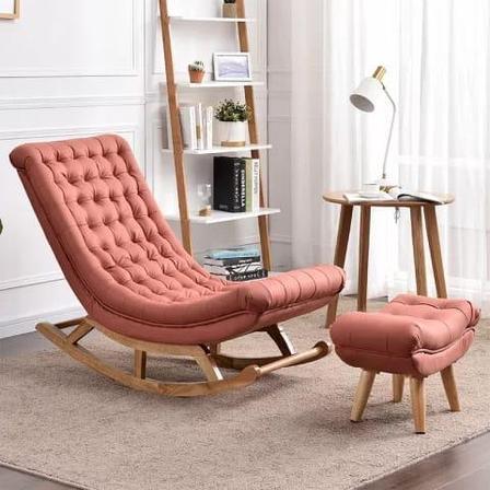 Кресло-качалка для отдыха, фото 2