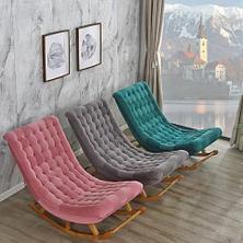 Кресло-качалка для отдыха, фото 3