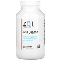 ZOI Research, средство для укрепления вен, 250 вегетарианских