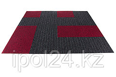 Ковровая плитка Solid Stripe 577